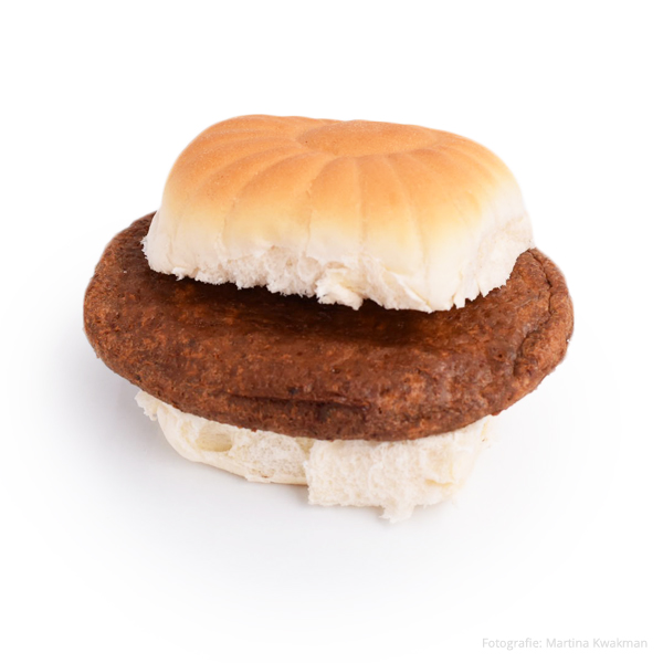 Broodje Hamburger (excl. saus)