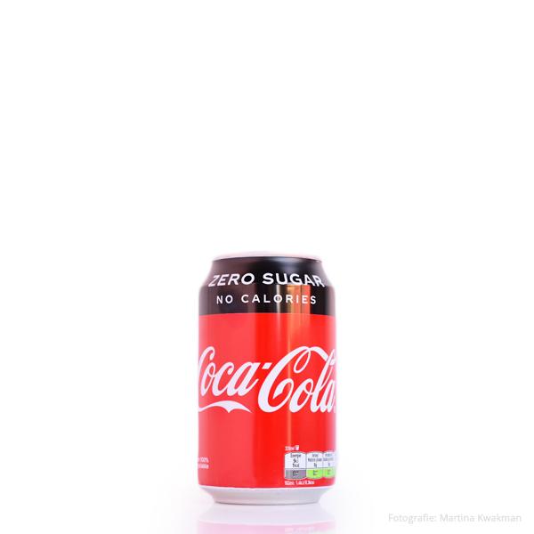 Cola Zero (0,33l)