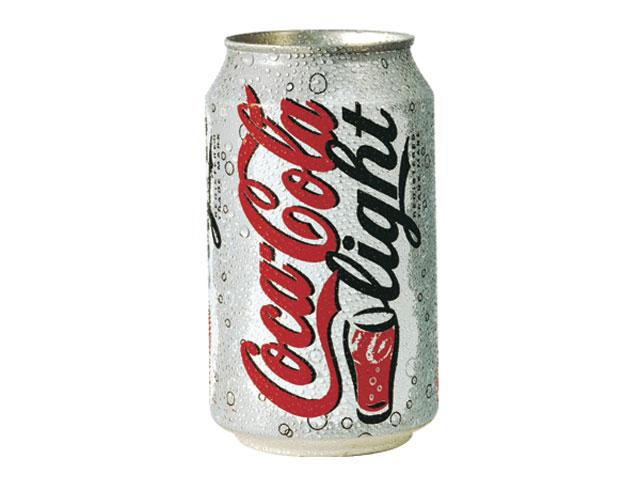 Cola Light (0.33l)