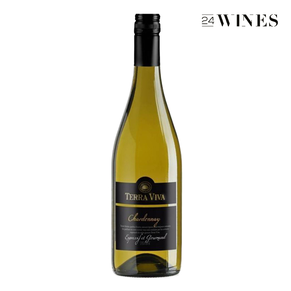 Terra Viva Chardonnay